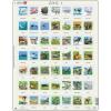 Larsen maxi puzzle 49 db-os Állatok 1 (magyar nyelvű) Zoo1