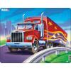 Larsen maxi puzzle 25 db-os Kamion US3