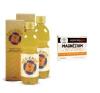 Reg-enor (2 db) + AJÁNDÉK Egészségguru Magnézium + B6 vitamin tabletta (1 db) 1 csomag táplálékkiegészítő