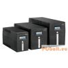 KSTAR Micropower 600VA UPS LCD 600VA,USB,lásd részletek,RJ11 Tel/fax