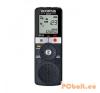 Olympus VN-765 4GB Black diktafon