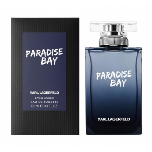 Karl Lagerfeld Paradise Bay EDT 100 ml