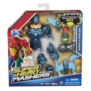 Bosszúállók: Smashers figura kiegészítőkkel - Whiplash