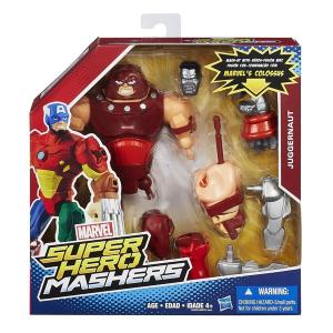 Bosszúállók: Smashers figura kiegészítőkkel - Juggernaut