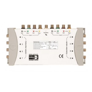 Triax-Hirschmann Triax TMS 9/8 C multikapcsoló