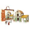 Avenue Mandarine 3D puzzle színház - Farm