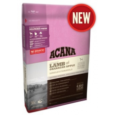 Acana Lamb & Apple 18 kg kutyaeledel