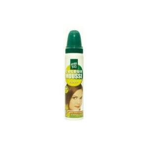 HennaPlus Színezőhab 6.35 mogyoró 75 ml