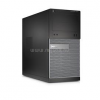 Dell Optiplex 3020 Mini Tower 500GB SSD Core i3-4160 3,6|8GB|500GB HDD|500 GB SSD|Intel HD 4400|W7P64|3év