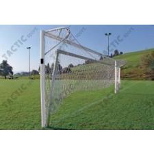 Alumínium hálókeret,felhajtható 7 méteres kapukhoz SSN hálótartó technológiával (párban) futball felszerelés