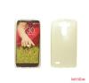 CELLECT LG G4 vékony szilikon hátlap,Átlátszó tok és táska