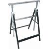 Extol Asztalos bak, állítható, összecsukható; 810mm-1300mm, max. terhelés: 300kg (Asztalos bak)