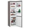 Whirlpool BSNF 8783 OX hűtőgép, hűtőszekrény