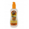 Australian Gold Spray napozáshoz SPF 10 237ml