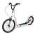 Master Scooter Roller bicikli, Fehér