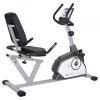 Toorx Fitness Recumbent Comfort háttámlás szobakerékpár