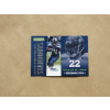 Panini 2013 Rookies and Stars Statistical Standouts #6 Marshawn Lynch