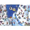 Heye puzzle 1000 db - Snowboards, Blachon