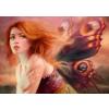 Heye puzzle 1000 db - Butterfly Wings