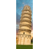 Heye puzzle 1000 db - Tower of Pisa