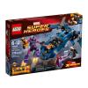 LEGO LEGO Super Heroes: 76022 X-Men A Sentinel ellen