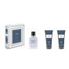 Givenchy Gentleman Only férfi parfüm ajándékszett Edt 100ml + Sg 75ml + Asb 75ml
