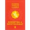 Európa Szeretem a mostohámat - Mario Vargas Llosa