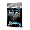 BioTech Nitro Pure Whey Gold bourbon vanília 2200 g