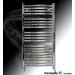 Feromix HB-R0318C Króm 1200x600 Törölközőszárító radiátor