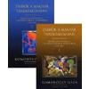 Kalligram Könyv- és Lapkiadó Komoróczy Géza: Zsidók a magyar társadalomban 1-2. - Írások az együttélésről, a feszültségekről és az értékekről (1790-2012)
