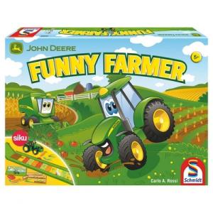 Schmidt John Deere: Funny Farmer