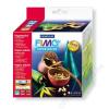 Papírmasé por, 2x100 g, FIMO Air (FM8180)