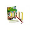 Crayola színbomba aszfaltkréta, 5db-os