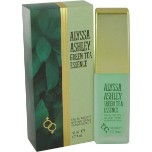 Alyssa Ashley Green Tea Essence EDT 50ml