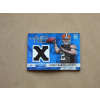 Panini 2014 Certified New Generation Materials Mirror Blue #9 Johnny Manziel