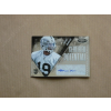 Panini 2014 Certified Potential Autographs #PMD Mike Davis/399