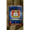 Panini 2014-15 Panini Adrenalyn XL UEFA Champions League Club Badge #9 Bayer 04 Leverkusen