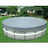 Intex 28040 Takaró fóliacsővázas medencéhez 488 cm átmérőre