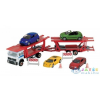 Welly Transporter Set (Welly)
