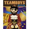- TEAMBOYS COLOUR - KALÓZ (PIRATES COLOUR!)