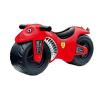 G21 játék motorkerékpár, piros