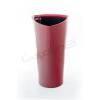 G21 önöntöző kaspó Trio 29.5cm, piros