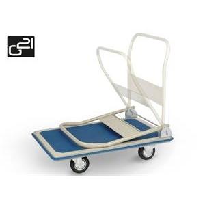 G21 150 kg raktár kocsi