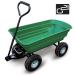 G21 GA 125 teherbíró kerti kocsi