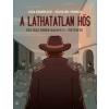 Manó Könyvek Kiadó Luca Cognolato - Silvia Del Francia: A láthatatlan hős - Egy igaz ember budapesti története