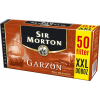 Sir Morton Fekete tea, 50x1,5 g, , Garzon