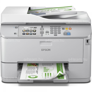 Epson Workforce WF-5620WNF