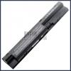 FP09 4400 mAh 6 cella fekete notebook/laptop akku/akkumulátor utángyártott