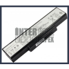 X77V Series 4400 mAh 6 cella fekete notebook/laptop akku/akkumulátor utángyártott