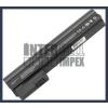 HPMH-B2885010G00011 4400 mAh 6 cella fekete notebook/laptop akku/akkumulátor utángyártott